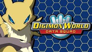 Digimon World Data Squad - Hexagonal Hell - Casp