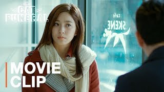 Awkward! Korean exes reunite at cafe | 'Cat Funeral' starring Kangin, Park Se-young
