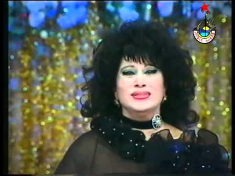Zeyneb Xanlarova & Nizami Esgerov - Sen Sen Sen