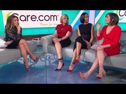 Christi Paul, Lynn Smith, Jennifer Westhoven, and Melissa Knowles 3/12/19