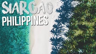 HOW TO SPEND A DAY IN SIARGAO, PHILIPPINES