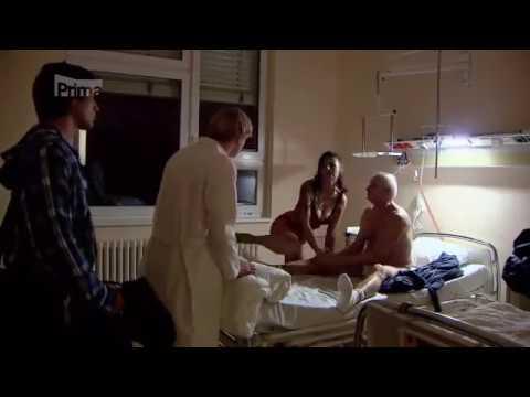 SERIÁL TV PRIMA -  CESTY DOMŮ | Olivie Žižková