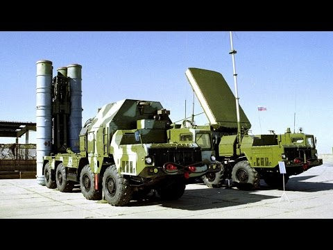 Russia deploys advanced anti missile system to Syria for first time!