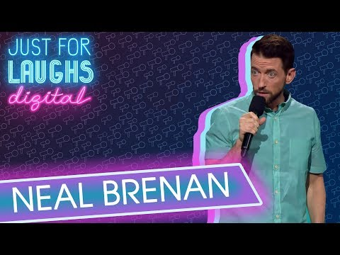 Neal Brennan - Every Girl Is Either Freezing Or Starving