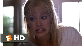 Agent Cody Banks (5/10) Movie CLIP - A Good Third Impression (2003) HD