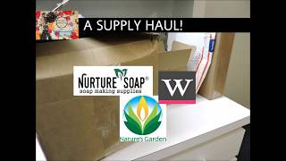 SUPPLY HAUL VIDEO