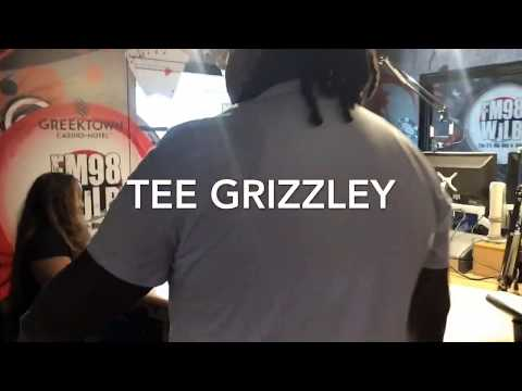 The Bushman Show - Tee Grizzley Scriptures