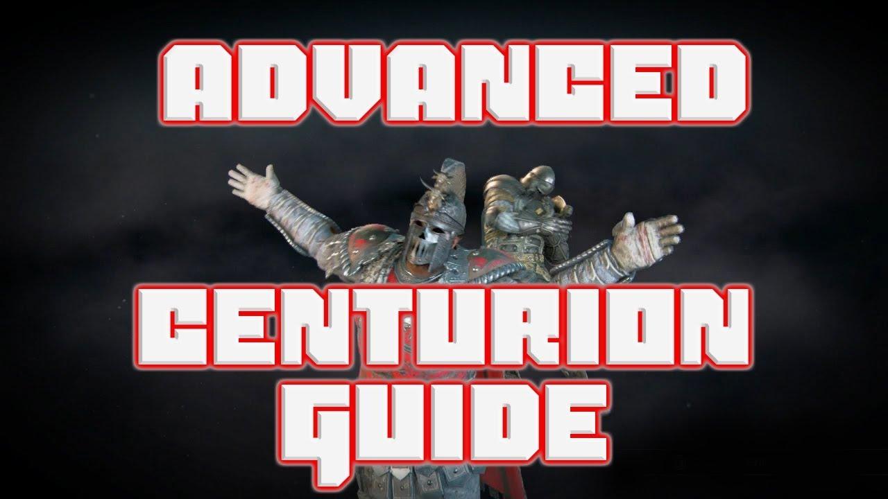 For honor centurion guide season 6 youtube - When is for honor season 6 ...