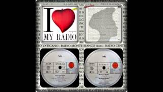 TAFFY - LOVE MY RADIO (MIDNIGHT RADIO) (LONG , INSTRUMENTAL