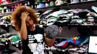 FLITE 88 clothing Commercial - (Trap Queen Fetty Wap Skit)
