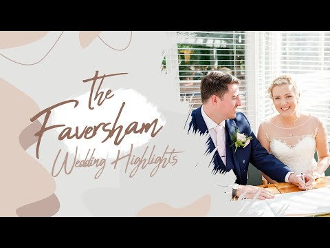 The Faversham, Leeds; Wedding Highlights