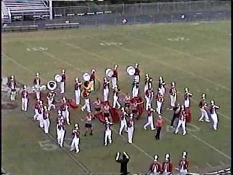 UCHS Marching Band - Join Together with the Band Music Video