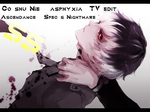 CTBㅣ345pp ㅣHard 5.55 ⭐ FC ㅣCo shu Nie - asphyxia (TV edit) [Ascendance & Spec's Nightmare]