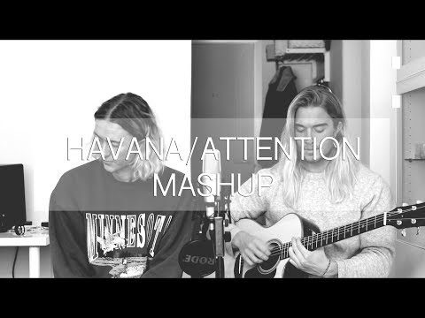 Camila Cabello - Havana vs. Attention (Hearts & Colors Cover)