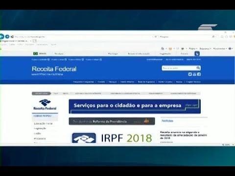 ESTÁ CHEGANDO O PRAZO FINAL PARA A DECLARAÇÃO DO IMPOSTO DE RENDA