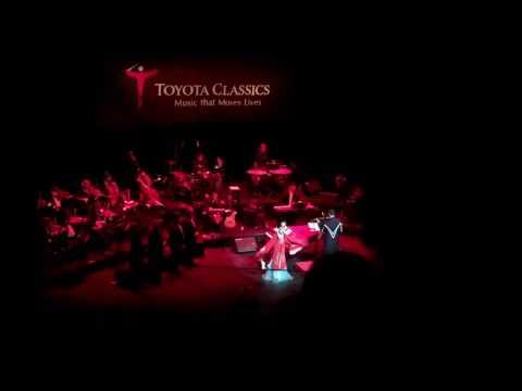Toyota Classics Concert (Part 2)
