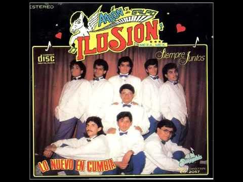 Bailando Cumbia 1993 - Aaron y Su Grupo Ilusion