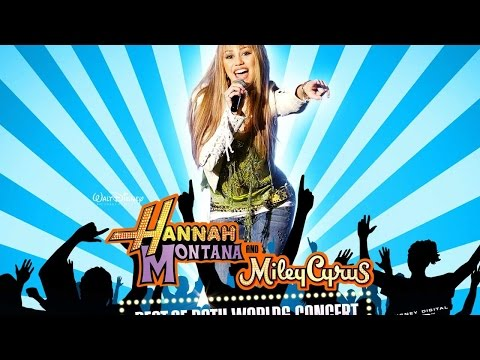 Hannah Montana The Movie 2009  E Rev