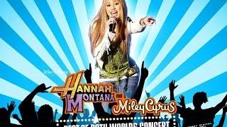 Hannah Montana The Movie 2009  E Rev
