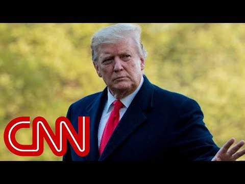 Trump sues to block release of finances
