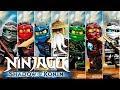 Лего Ниндзяго на русском языке 11 20 серии Детское видео 2018 mp3