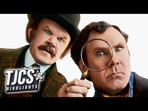 Does Holmes And Watson Have Any Chance To Succeed