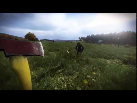DayZ Standalone Trailer
