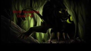World of Warcraft Vanilla 1.12.1 Druid.