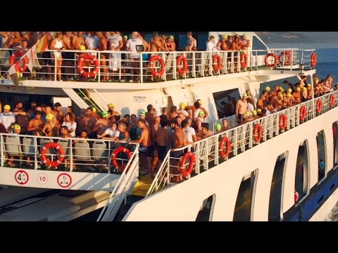 Hellespont | A Swim From Europe To Asia (Part One)
