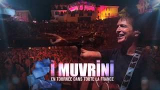 I Muvrini en tournée dans toute la France - 2016