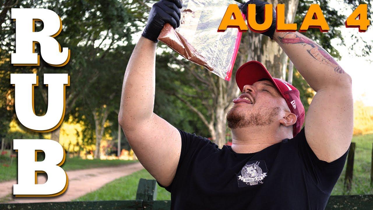 Download Aula 4 / RUB - Cansei de Ser Chef