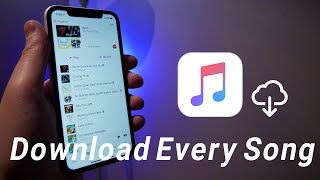 TOP 3 Best Apps to Download Music on Your iPhone (OFFLINE MUSIC) | Working!! #3.