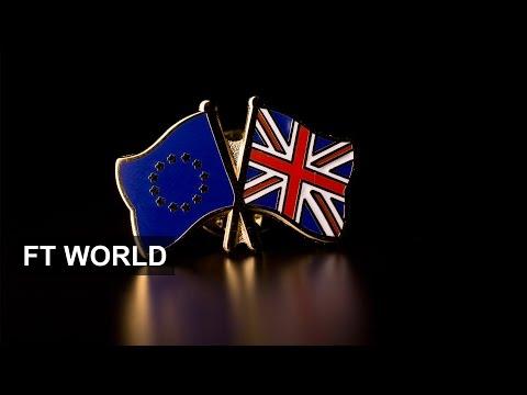 Business leaders debate Brexit | FT World