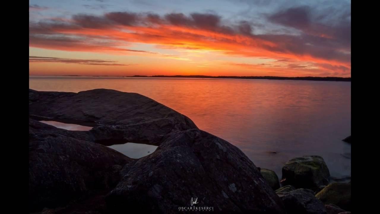 Nikon D3200 Landscape Photography With Kit Lens 18-55mm