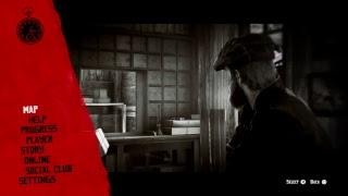 Red Dead Redemption 2 - Epilogue 1
