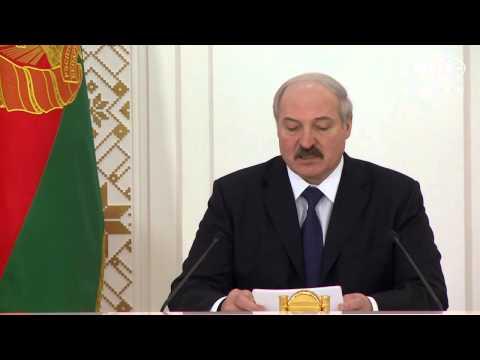 Лукашенко критикует минские власти за волокиту и неумение работать с инвесторами