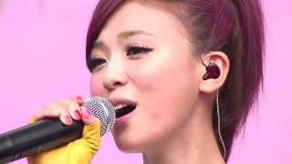 卓文萱 (Genie) 『愛我好嗎~一秒也好』 (2009.10.17)