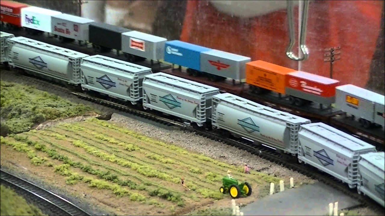2013 Greenberg Train Show Edison Nj Aug All Scale Trains