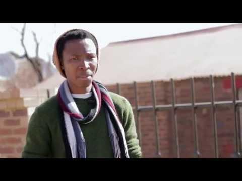 """Xabiso - Johannesburg - """"Baobab Roots"""""""