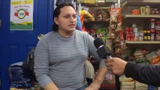 MIGRANTES ECUATORIANOS  EXITOSOS (LA OTRA CARA DE NUEVA YORK)
