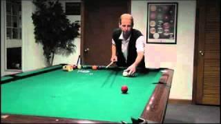 Stroke Training Pocket Billiards