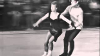 """Д/ф """"Звёзды на льду"""" ( СССР, 1965 )"""