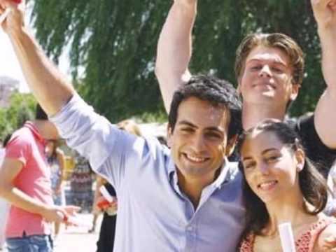 Another Turkish serial 'Kuzey Guney' on Zindagi