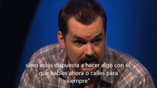 jim jefferies   relato del burdel  subtitulos en espa  ol