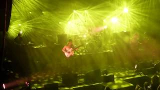"""BIFFY CLYRO """"VICTORY OVER THE SUN"""" @ AB BRUSSELS/ BRUXELLES 2017"""