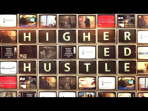 Higher-Ed Hustle:  A Miami Herald investigation