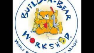Magic Bear World - Build-a-Bear Workshop Song