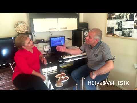 SEV DEDİ GÖZLERİM(Yorum:Veli IŞIK)Bu şarkı,Anneler Günü Münasebetiyle Sevgili Eşime Gelsin.