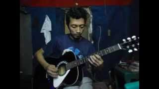 Glory Of Love - Kali Ini (Guitar & Vocal Cover)