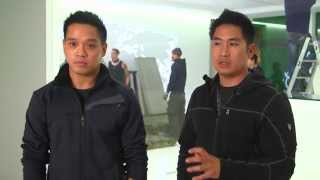 Hitman: Agent 47: Fight Coordinators Jonathan Eusebio & John Valera Interview